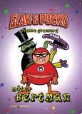 Omslagsbild för Elak & Pucko : möter Bertman
