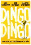 Cover for Dingo Dingo : Den manliga frigörelsen är här!