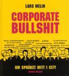 Bokomslag för Corporate Bullshit