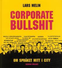 Omslagsbild för Corporate Bullshit