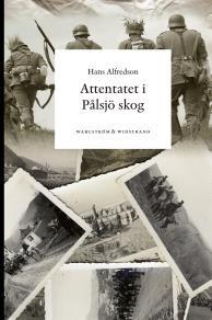 Cover for Attentatet i Pålsjö skog