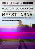Cover for Wrestlarna