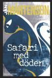 Bokomslag för Safari med döden