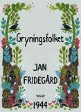 Cover for Gryningsfolket