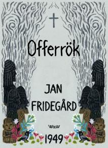 Cover for Offerrök