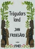 Cover for Trägudars land