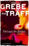 Cover for Bittrare än döden