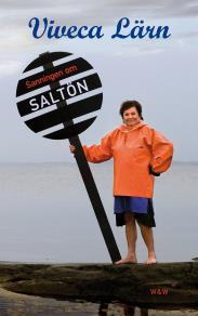 Omslagsbild för Sanningen om Saltön