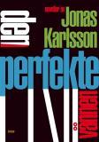 Cover for Den perfekte vännen