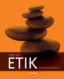 Cover for Kort om etik