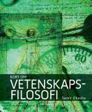 Cover for Kort om vetenskapsfilosofi