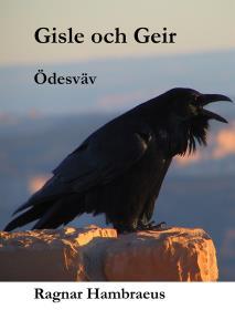 Cover for Gisle och Geir, Ödesväv