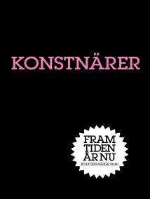 Cover for Konstnärer : Hjältarna