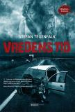 Cover for Vredens tid