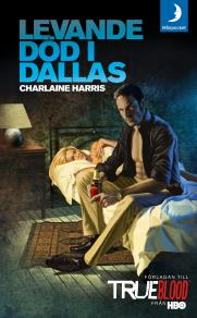 Omslagsbild för Levande död i Dallas