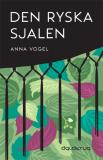 Cover for Den ryska sjalen