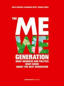 Omslagsbild för The MeWe Generation