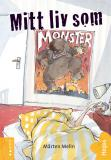 Cover for Mitt liv som monster