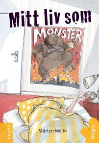 Omslagsbild för Mitt liv som monster