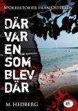 Cover for Där var en som blev där