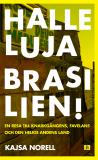 Cover for Halleluja Brasilien!
