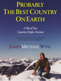 Cover for Probably The Best Country On Earth