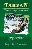 Cover for Tarzan, apornas son