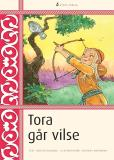 Cover for Tora går vilse