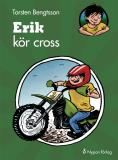 Omslagsbild för Erik kör cross