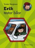 Omslagsbild för Erik testar bilar