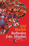 Bokomslag för Bastarden från Istanbul