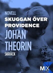 Cover for Skuggan över Providence