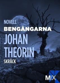 Cover for Bengångarna