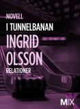 Cover for I tunnelbanan