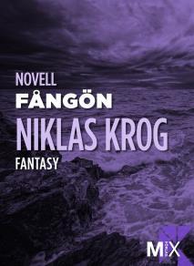 Cover for Fångön
