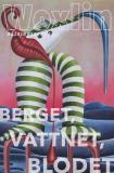 Cover for Berget, Vattnet, Blodet