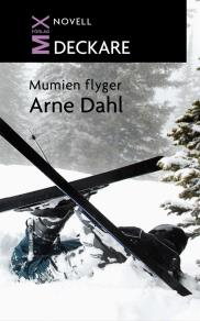 Cover for Mumien flyger