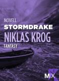 Cover for Stormdrake