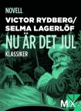 Cover for Nu är det jul
