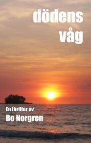Cover for Dödens våg