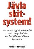 Cover for Jävla skitsystem!