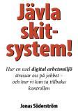 Omslagsbild för Jävla skitsystem!