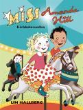 Omslagsbild för Kärlekskarusellen : Miss Amanda Hill