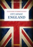 Cover for Ett annat England - Thatchers Storbritannien