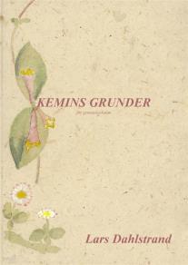 Cover for Kemins grunder för gymnasieskolan