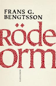 Cover for Röde Orm