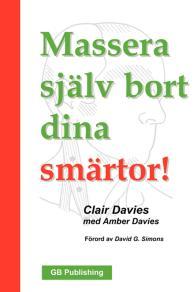 Cover for Massera själv bort dina smärtor!