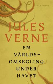 Cover for En världsomsegling under havet