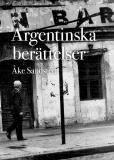 Omslagsbild för Argentinska berättelser