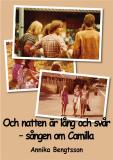 Cover for Och natten är lång och svår - Sången om Camilla